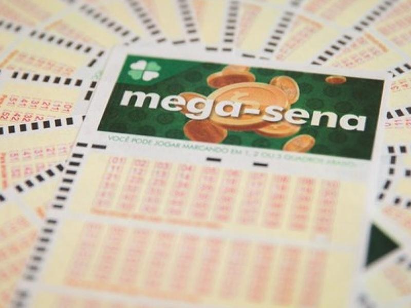 Mega-Sena: aposta de Santa Catarina leva prêmio de R$ 43 milhões