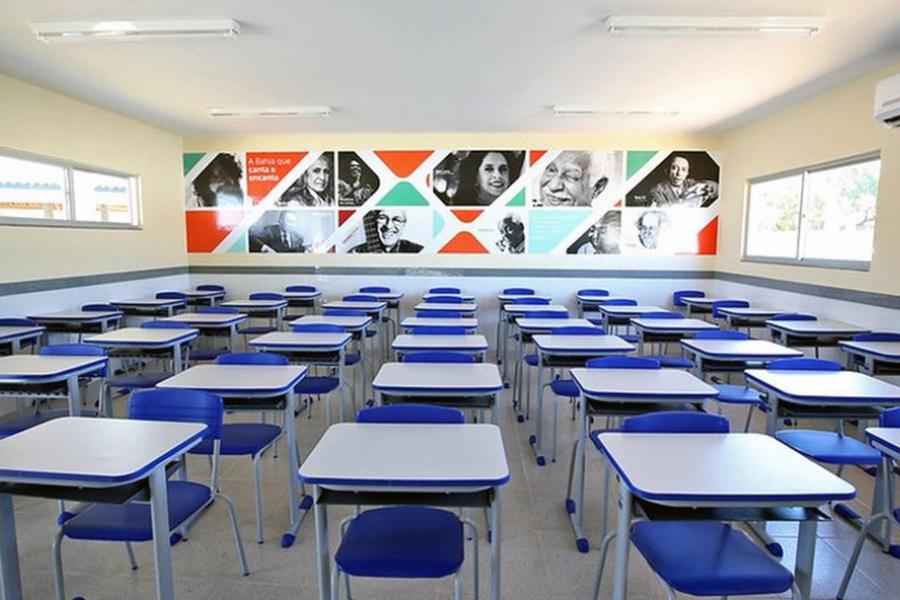 CIB aprova ampliação de vacinação de profissionais da educação